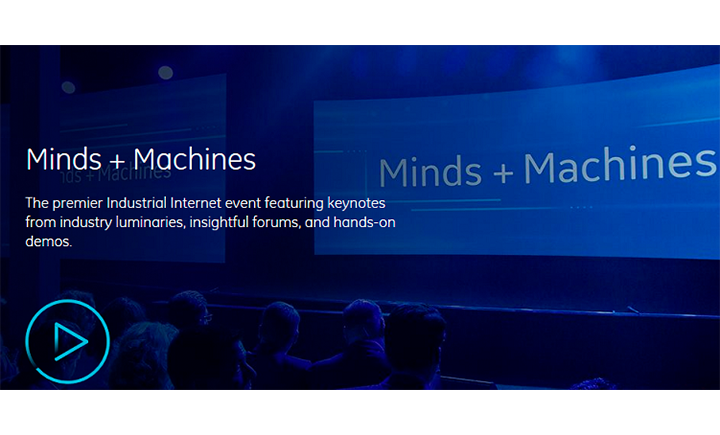 Taskdata attended the third annual conference Minds + Machines 2016 held in San Francisco